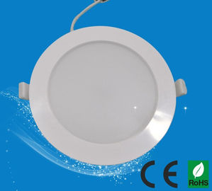 China IP54 ultra dünnes Flachbildschirm-Licht-Decke Downlight Barthroom der Runden-LED Küchen-Hotel distributeur